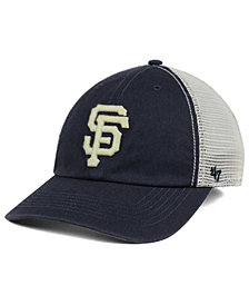 '47 Brand San Francisco Giants Griffin CLOSER Cap
