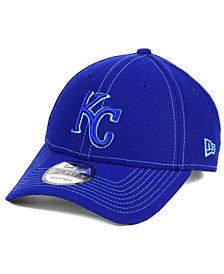 New Era Kansas City Royals The League Classic 9FORTY Adjustable Cap