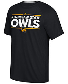 adidas Men's Kennesaw State Owls Dassler T-Shirt