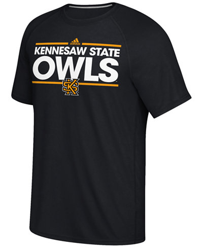 adidas Men's Kennesaw State Owls Dassler T-Shirt