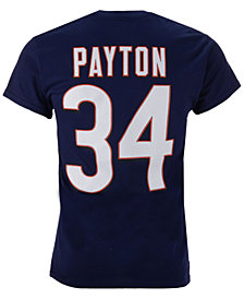 Majestic Men's Walter Payton Chicago Bears HOF Eligible Receiver T-Shirt