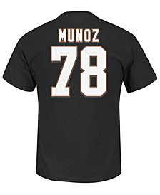 Men's Anthony Munoz Cincinnati Bengals HOF Eligible Receiver T-Shirt