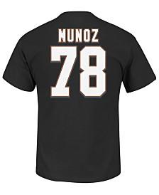 Majestic Men's Anthony Munoz Cincinnati Bengals HOF Eligible Receiver T-Shirt