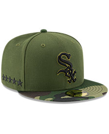 New Era Chicago White Sox Memorial Day 59FIFTY Cap