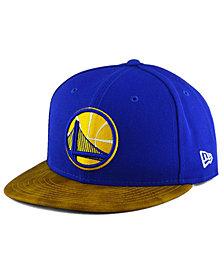 New Era Golden State Warriors Team Butter 59FIFTY Snapback Cap