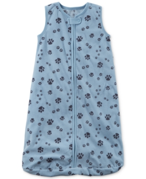 Carter's Paw-Print Fleece...