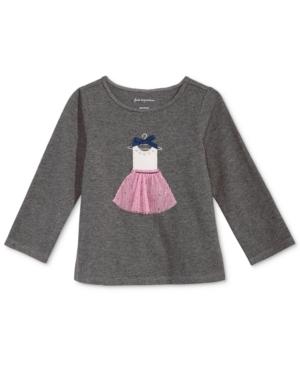 First Impressions Dress-Print...