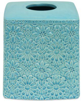 Bonito Blue Tissue Cover