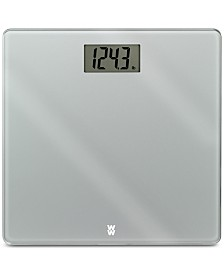 Weight Watchers Scales by Conair Glass Precision Extra-Slim Electronic Scale