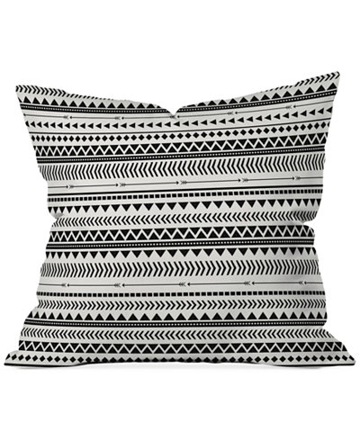 Deny Designs Allyson Johnson Black and White 16
