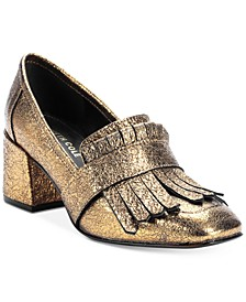 Macey Tailored Pumps, Created for Macy's