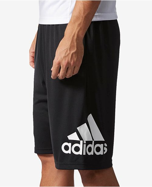 premium selection 91a23 a7168 adidas Men s Crazy Light Basketball Shorts