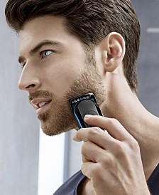 Braun MGK3020 Men's Multi-Groomer