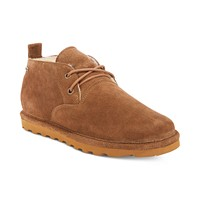 Deals on BEARPAW Men's Spencer Chukka Boots
