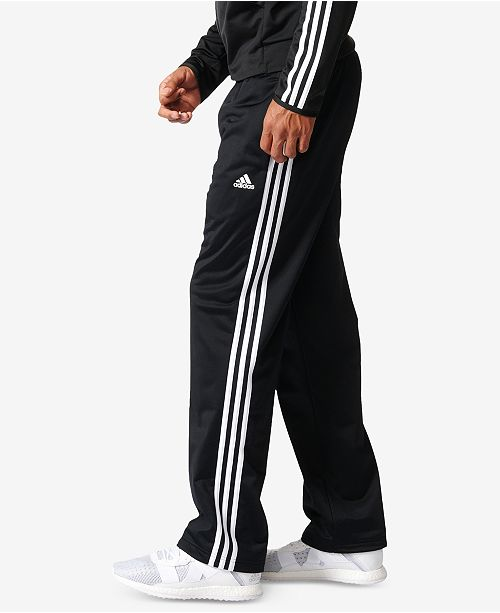 b8fcf3ef97c3 adidas Men s Track Pants   Reviews - All Activewear - Men - Macy s