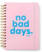 ban.do No Bad Days Medium Agenda