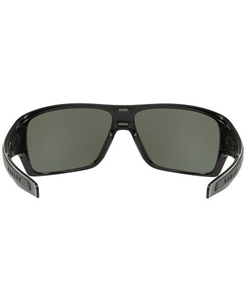 ... Oakley Polarized Turbine Rotor Prizm Sunglasses eac9d9ba90