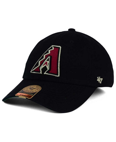 '47 Brand Arizona Diamondbacks FRANCHISE Cap