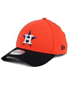 Houston Astros Team Classic 39THIRTY Cap