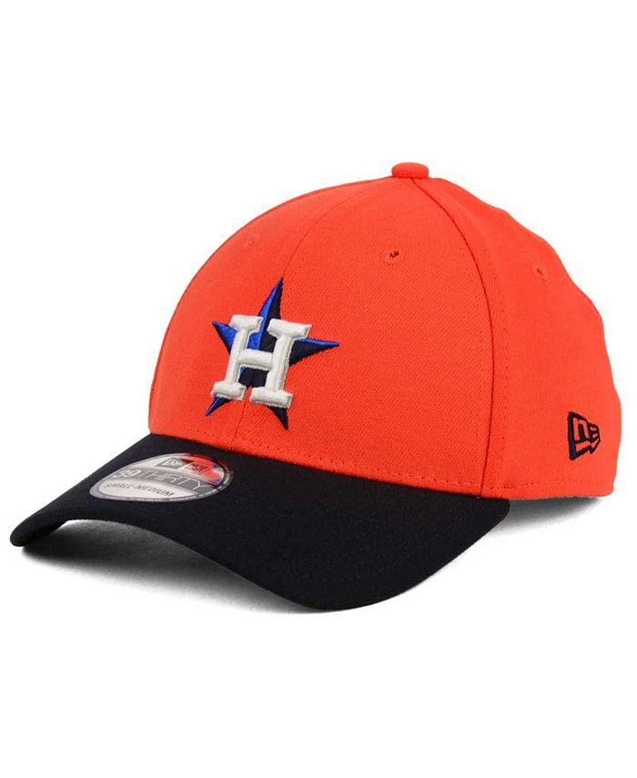 New Era - Team Classic 39THIRTY Cap