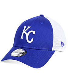 New Era Kansas City Royals Neo Builder 39THIRTY Cap