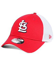 New Era St. Louis Cardinals Neo Builder 39THIRTY Cap