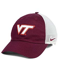 Nike Virginia Tech Hokies H86 Trucker Cap