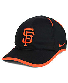Nike San Francisco Giants Dri-FIT Featherlight Adjustable Cap
