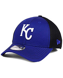 New Era Kansas City Royals Team Front Neo 39THIRTY Cap