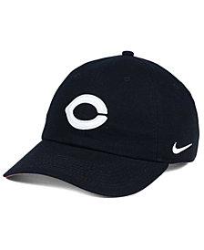 Nike Cincinnati Reds Felt Heritage 86 Cap