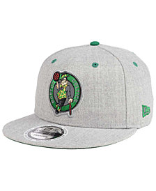 New Era Boston Celtics Total Reflective 9FIFTY Snapback Cap