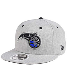 New Era Orlando Magic Total Reflective 9FIFTY Snapback Cap