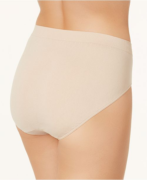 16494682c4eb Bali Comfort Revolution Microfiber Hi Cut Brief 303J & Reviews ...