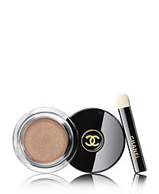 Longwear Cream Eyeshadow