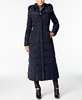 413aadbf154d1 Womens Long Winter Coats  Shop Womens Long Winter Coats - Macy s