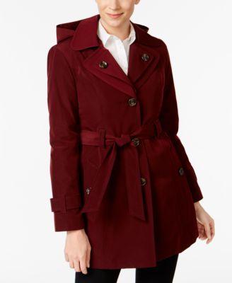 Red Coat: Shop Red Coat - Macy's