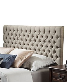 King/Cal King Gallow Headboard