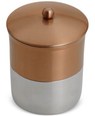 Empire Copper Jar