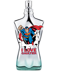 Jean Paul Gaultier Men's Le Male Superman Eau Fraîche Spray, 4.2 oz.