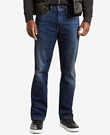 Levi's® Flex Men's 505 Regular Fit Jeans