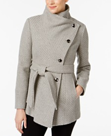 Peacoat Womens Coats - Macy's