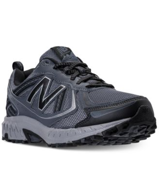 New Balance Men\u0027s MT410 V5 Wide Running Sneakers
