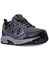 New Balance Men's MT410 V5 Wide Running Sneakers