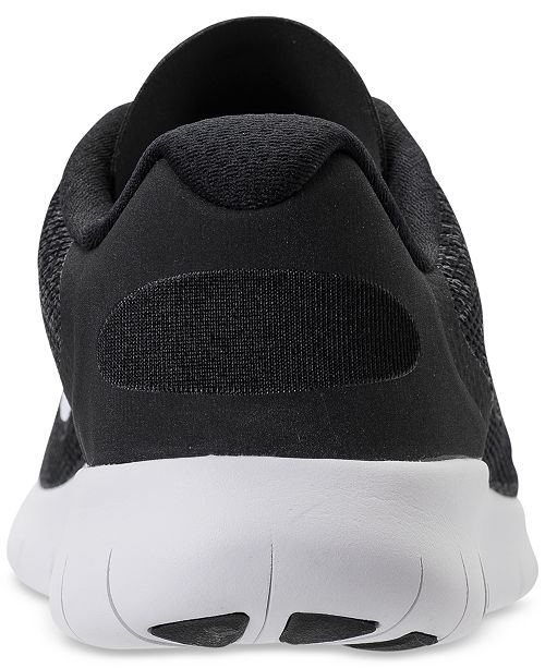 more photos 76d81 f2097 ... Nike Little Boys  Free Run 2 Running Sneakers from Finish ...