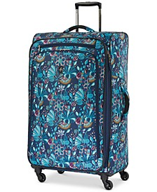 """Infinity Lite 3  29"""" Expandable Spinner Suitcase, Created for Macy's"""