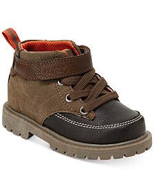 Carter's Pecs Boots, Toddler & Little Boys