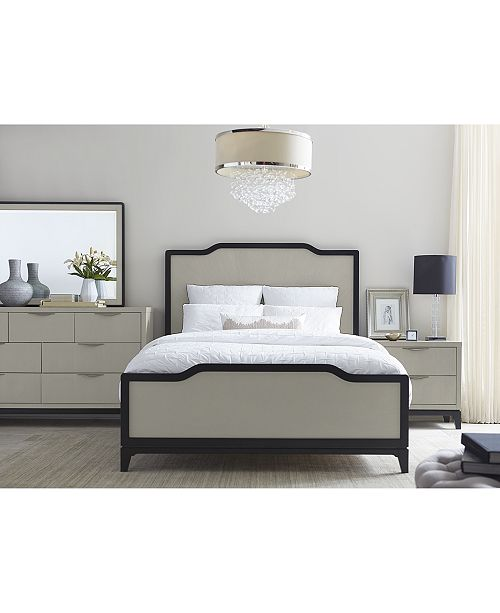 Furniture CLOSEOUT! Palisades Bedroom Furniture Collection