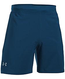 """Under Armour Men's Speedpocket 7"""" Running Shorts"""