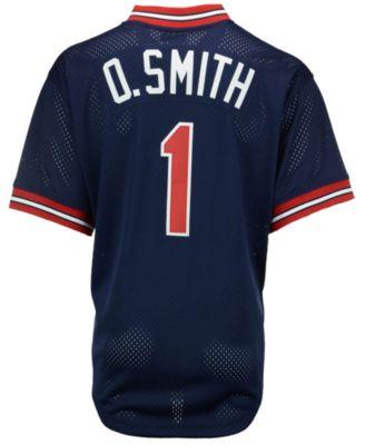 Ozzie Smith St. Louis Cardinals