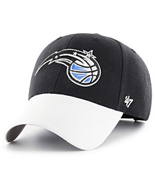 '47 Brand Orlando Magic Wool MVP Cap